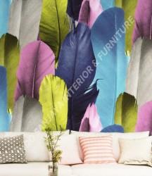 wallpaper Cozy House:CZZ-549-1 corak warna