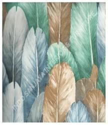 wallpaper Cozy House:CZZ-550-2 corak warna