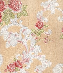 wallpaper Bellezza:BL-01 corak warna