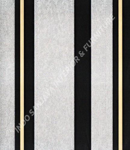 wallpaper   Wallpaper Klasik Batik (Damask) YS-360709:YS-360709 corak  warna