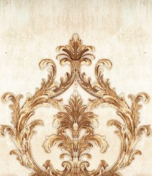 wallpaper TRENZONE:YS-980507 corak warna