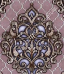 wallpaper TRENZONE:YS-8972 corak warna