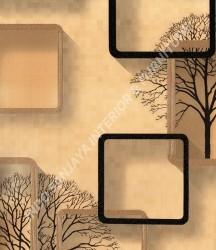wallpaper TRENZONE:YS-8136 corak warna