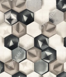 wallpaper TRENZONE:YS-8151 corak warna