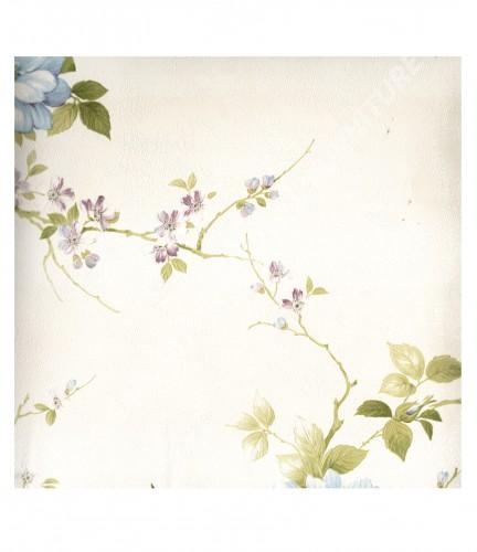 wallpaper MADONA:MD7334 corak Garis warna Putih