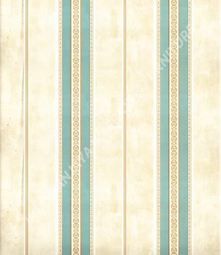 wallpaper MADONA:MD3822 corak Garis warna Putih