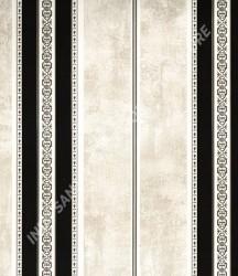 wallpaper MADONA:MD3825 corak Garis warna Putih
