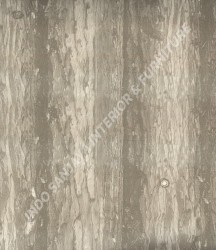 wallpaper MADONA:MD6011 corak Kayu / Bambu warna Abu-Abu
