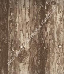 wallpaper MADONA:MD6012 corak Kayu / Bambu warna Abu-Abu