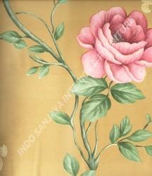 wallpaper MADONA:MD3571 corak Kayu / Bambu warna Abu-Abu