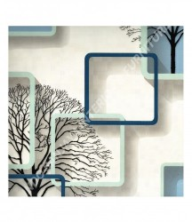 wallpaper MADONA:MD6131 corak Minimalis / Polos warna Putih