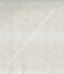 wallpaper MADONA:MD6104 corak Minimalis / Polos warna Putih
