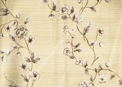 wallpaper Kansai:13-22162 corak Klasik / Batik (Damask) warna Abu-Abu