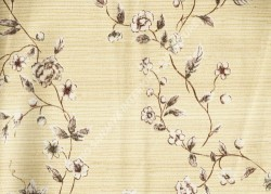 wallpaper Kansai:13-22162 corak Klasik / Batik (Damask) warna Abu-Abu