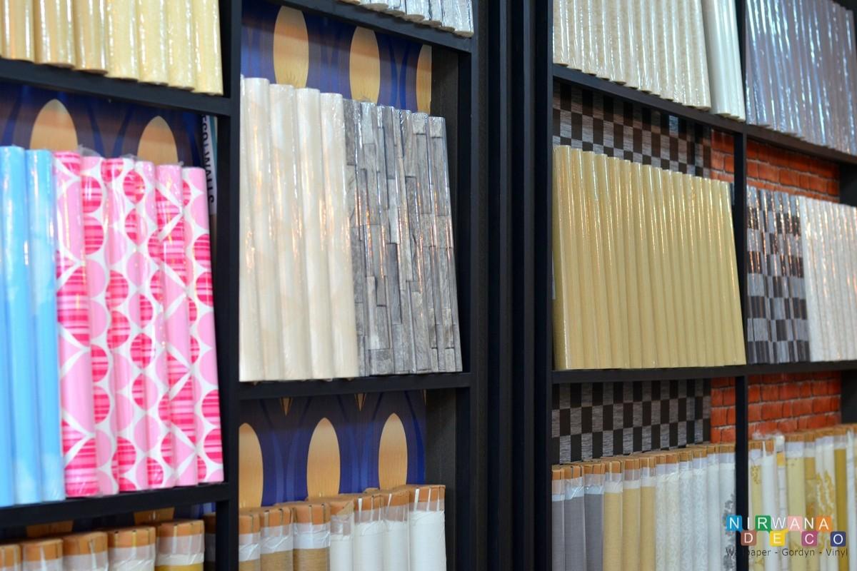 artikel 10 Tips Tepat Pilih Produk Toko Wallpaper Dinding