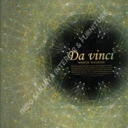 buku DA VINCI
