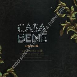 buku CASABENE