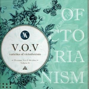 wallpaper buku VOV tahun 2018