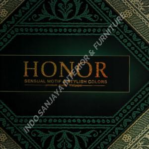 wallpaper buku HONOR tahun 2018