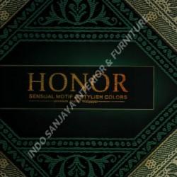 buku HONOR