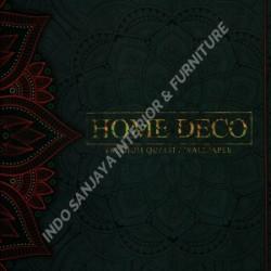 buku HOME DECO