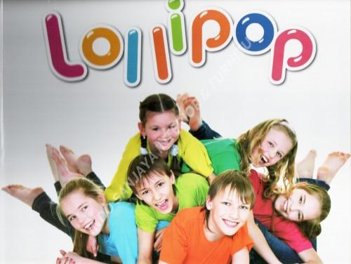 wallpaper buku LOLLIPOP tahun 2018