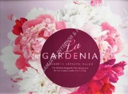 wallpaper buku la-gardenia tahun 2018