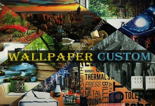 wallpaper buku WALLPAPAER CUSTOM tahun 2018