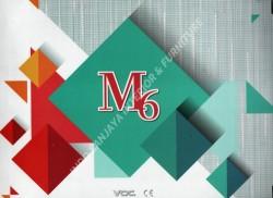 wallpaper buku m6. tahun 2018