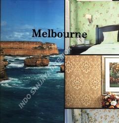buku MELBOURNE