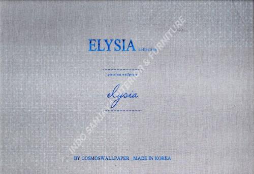 wallpaper buku ELYSIA tahun 2018