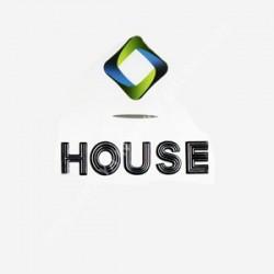 buku HOUSE