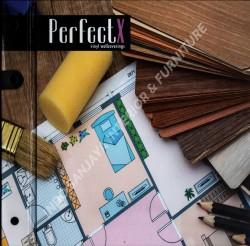 wallpaper buku perfect-x tahun 2018