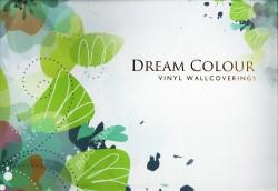 wallpaper buku DREAM COLOUR year 2018