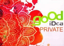 buku GOOD IDEA PRIVATE