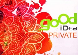 buku GOOD IDEA PRIVATE