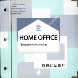 buku HOME OFFICE
