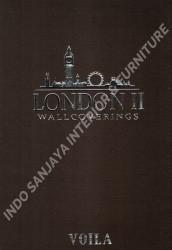 wallpaper buku london-ii-voila tahun 2019