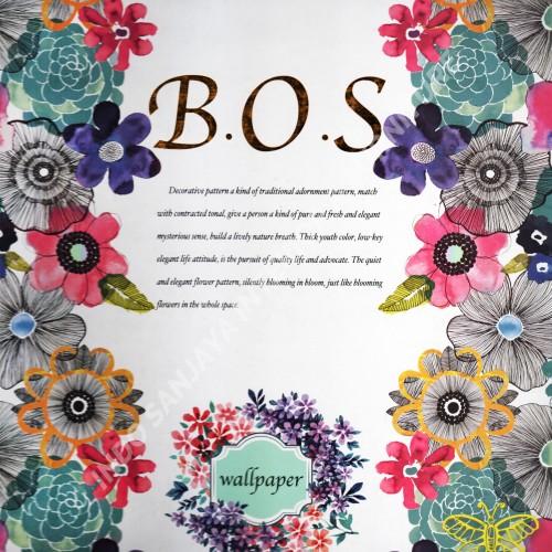 wallpaper buku BOS tahun 2019