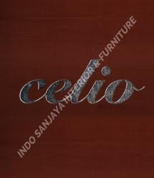 buku Celio