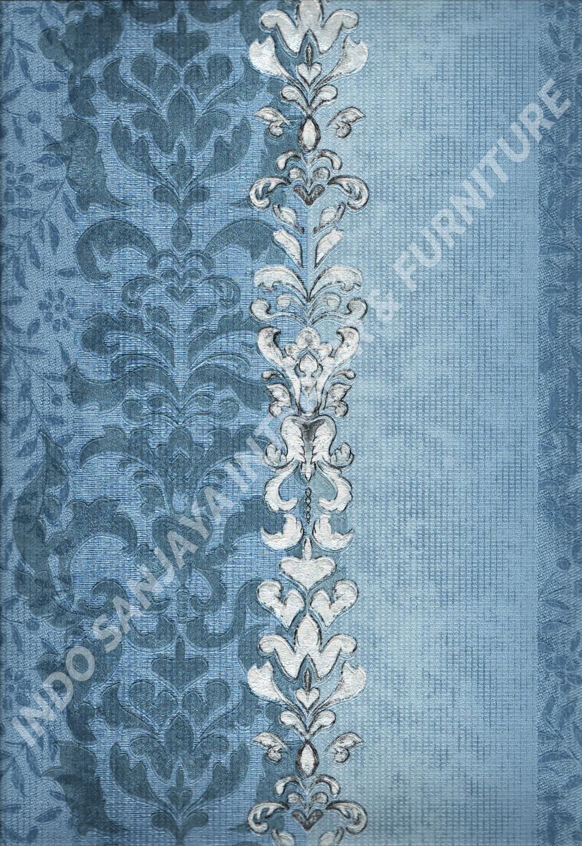 wallpaper   Wallpaper Klasik Batik (Damask) DL11907:DL11907 corak  warna