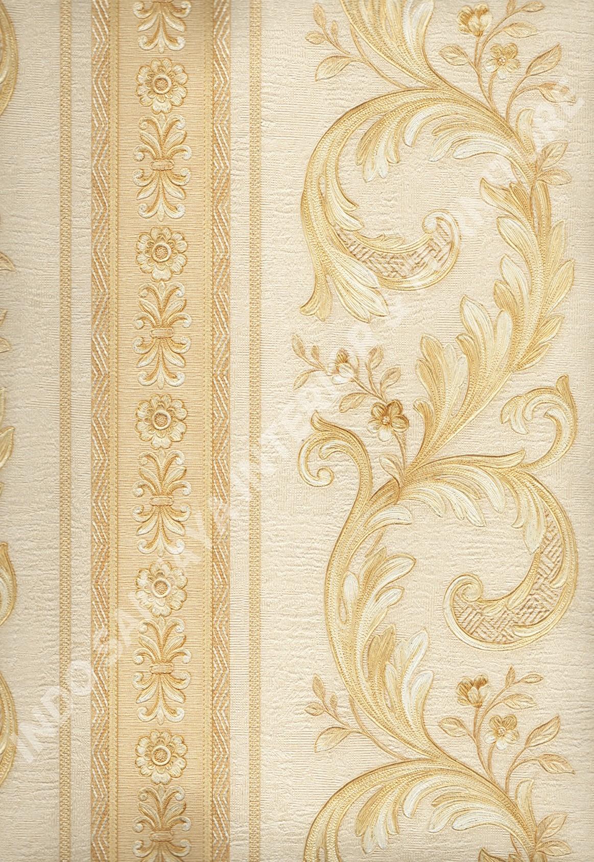 wallpaper   Wallpaper Klasik Batik (Damask) 51007-1:51007-1 corak  warna