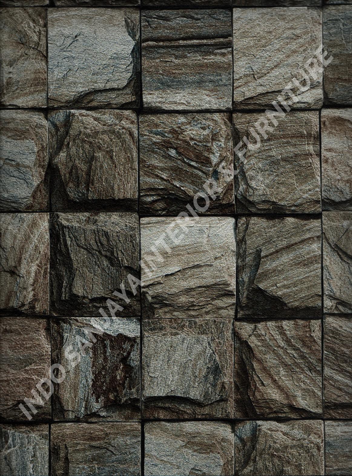 wallpaper   Wallpaper Batu-Batuan 40108-2:40108-2 corak  warna