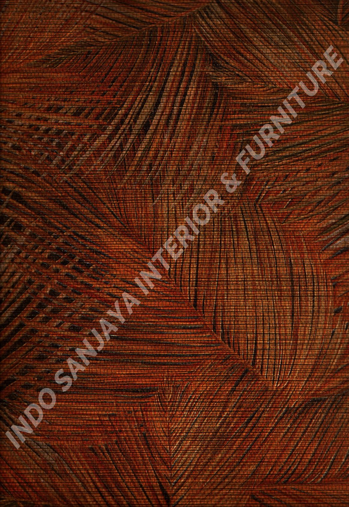 wallpaper   Wallpaper Daun Daunan IS1814:IS1814 corak  warna