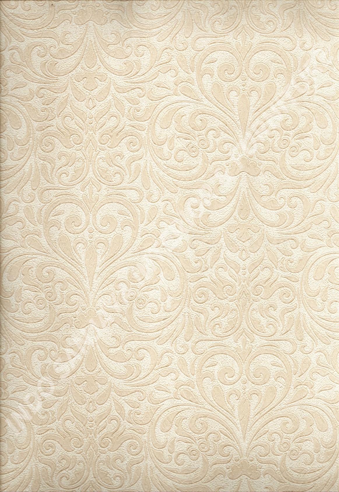 wallpaper   Wallpaper Klasik Batik (Damask) 11031:11031 corak  warna