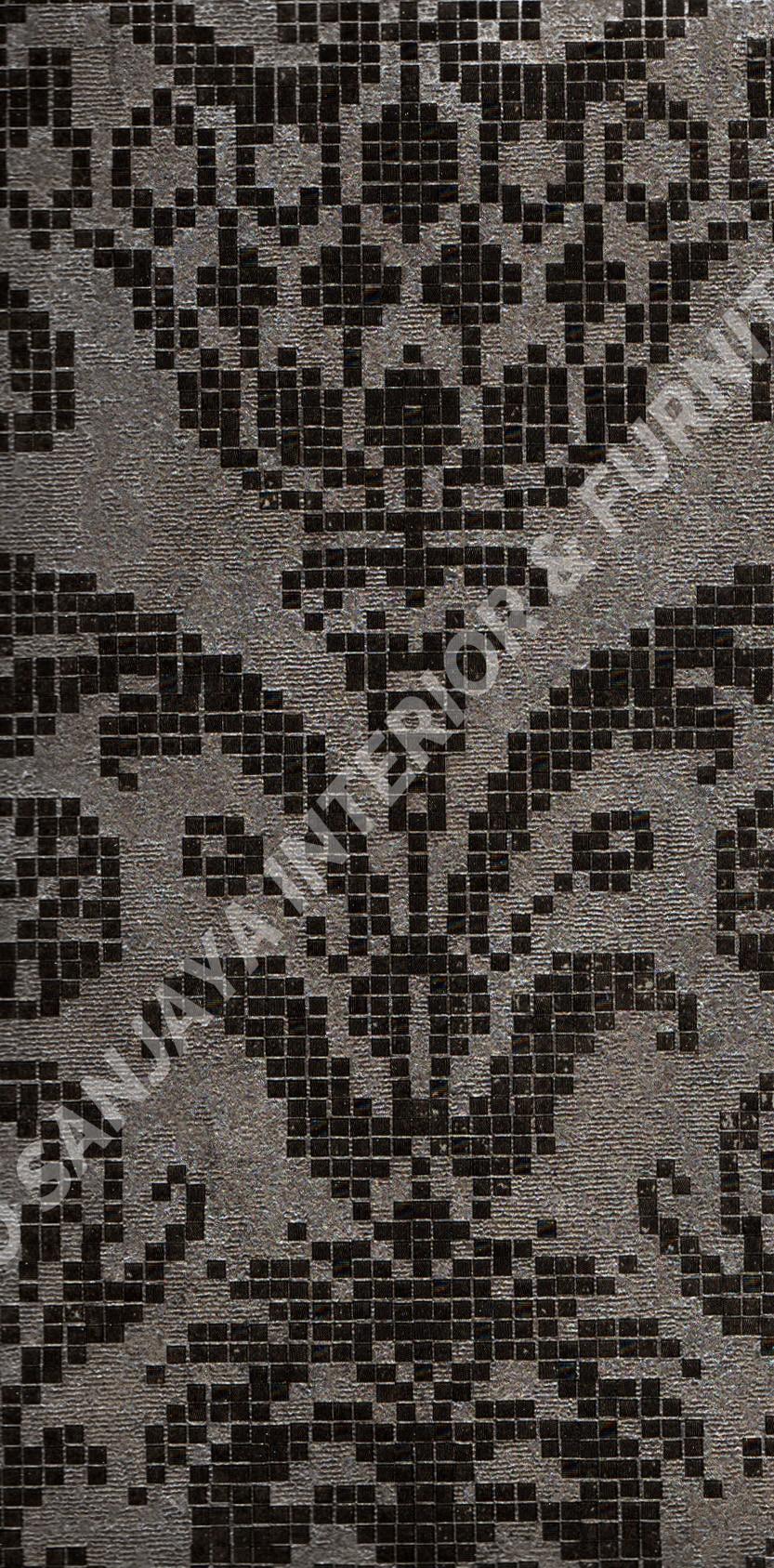wallpaper   Wallpaper Klasik Batik (Damask) 3022:3022 corak  warna