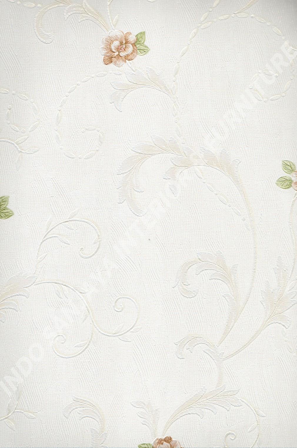 wallpaper   Wallpaper Bunga 8811:8811 corak  warna