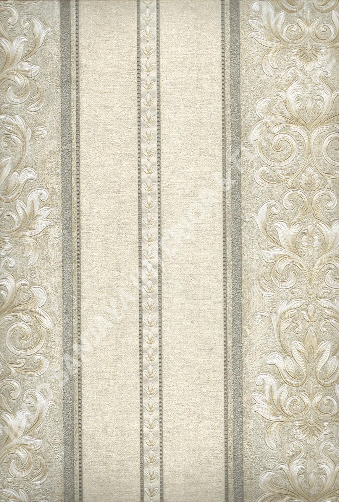 wallpaper   Wallpaper Klasik Batik (Damask) YG80601:YG80601 corak  warna