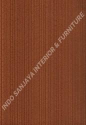 wallpaper SELECTION:10042-5 corak Garis,Minimalis / Polos warna Coklat