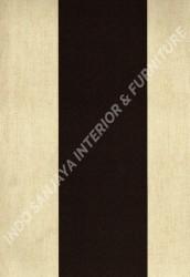 wallpaper RENALDO:RU32408 corak Minimalis / Polos warna Hitam,Cream